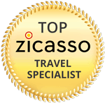 Zicasso top travel specialist